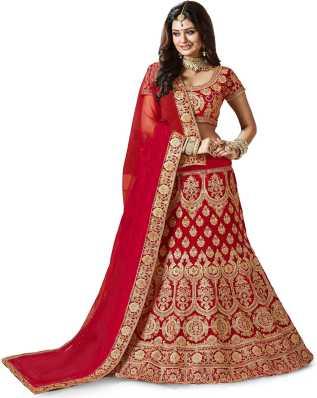 Bridal Lehenga Choli - दुल्हन लेहेंगे | Latest