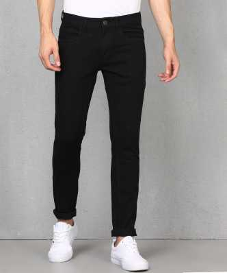 6e8fea617f3 Jeans for Men - Buy Stylish Men's Jeans Online at Low prices | Low ...