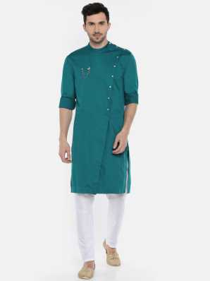 Kurta And Pyjama Set Ethnic Wear - Buy Kurta And Pyjama Set Ethnic