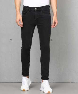 Jeans for Men - Buy Stylish Men's Jeans Online at Low prices | Low