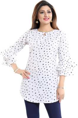 Tunics For Women Tunic Tops Dress Online At