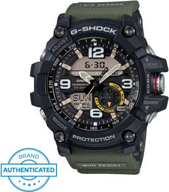f0160e343e Casio G Shock Watches - Buy Casio G Shock Watches online at Best ...