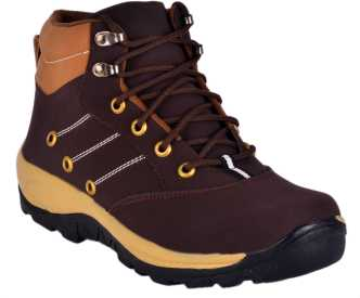 791b7fc1e5d Brown Shoes - Buy Brown Shoes online at Best Prices in India ...