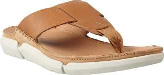 CLARKS Nubuck Leather Men's Size 11 Keften Cove Brown