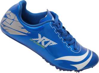 Krp International Athletics Spikes Footwear - Buy Krp