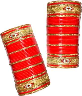 Vivah Bridal Chura Jewellery - Buy Vivah Bridal Chura