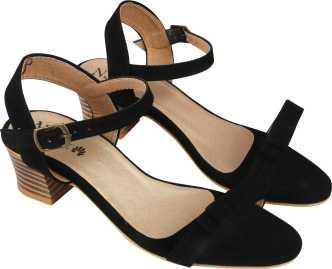 979d68bd2d9 Heels - Buy Heeled Sandals, High Heels For Women @Min 40% Off Online ...