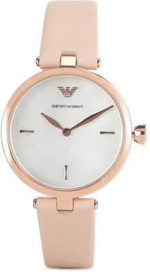 cb3b21eb4b Emporio Armani Watches - Buy Emporio Armani Watches Online For Men ...