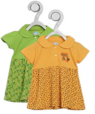 ade317a9e961e Baby Girls Wear- Buy Baby Girls Dresses & Clothes Online at Best ...