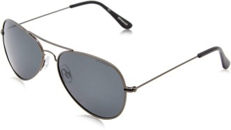 choose color Polaroid PLD6017S Unisex Aviator sunglasses with Polarized