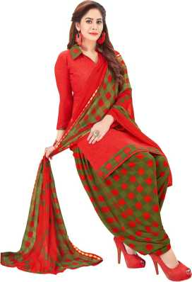 Punjabi Suits - Buy Latest Punjabi Salwar Suits & Punjabi