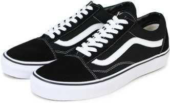Vans Shoes Buy Vans Shoes @ Min 60% Off Online For Men