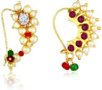 1 Gram Gold Ring - Buy 1 Gram Gold Ring online at Best