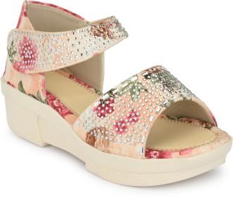 Girls Sandals - Buy Sandals For Girls