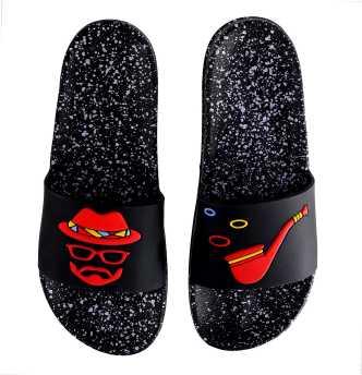 outlet store 475c4 2c439 Slippers Flip Flops for Men | Buy Slippers Flip Flops Online ...