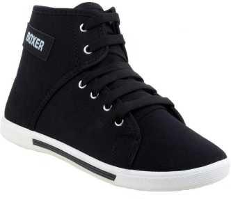 Black Shoes Buy Black Shoes Online For Men Women At Best