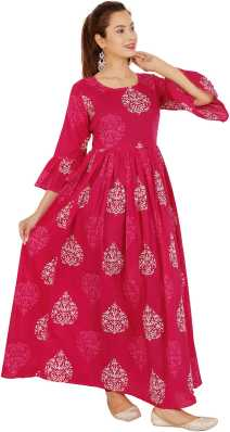 Western Dresses Buy Long Western Dresses For Women Girls