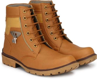 Boots - Buy Boots online at Best Prices