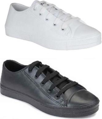 Black Sneakers - Buy Black Sneakers