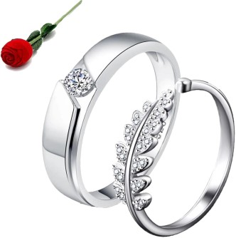 Infinite Memories Women High Cross Cubic Zirconia Adjustable Tennis Bracelet for Women Rose Gold Silver