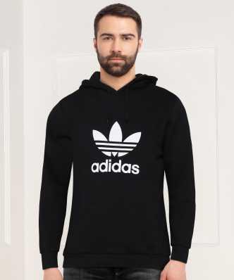 adidas hoodie india