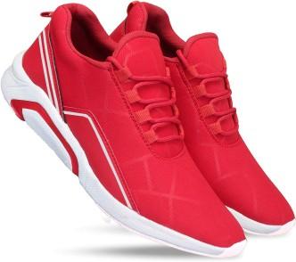 Red Mens Footwear - Buy Red Mens