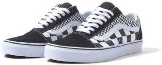 Vans Old Skool Black Shoes Buy Vans Old Skool Black Shoes