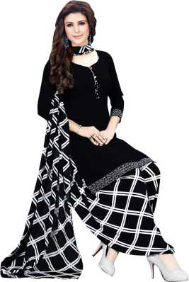 Punjabi Suit Buy Latest Punjabi Salwar Suits Punjabi Dresses Online At Best Prices Flipkart Com