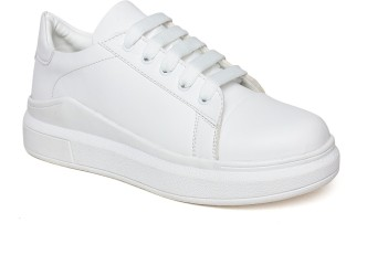 White Shoes For Womens - Buy White