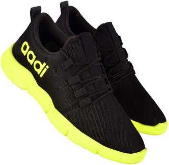 Black Sports Shoes - Buy Black Sports