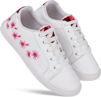 Sleeveless Casual Shoes - Buy