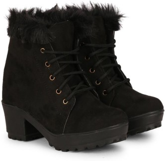 Brand New Girl/'s Winter Fashion Boots Size 10-4