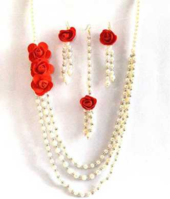 Mayoo Jewellery Sets Buy Mayoo Jewellery Sets Online At Best