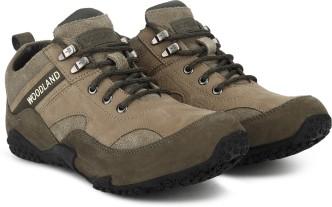 Buy Woodland Shoes For Men Online at