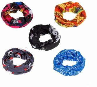 Men Various Designs Bandanas for Head and Neck Scarf Hair and Bag Accessories Assorted Bandana Scarves Women and Children Fancy Dress plus more 12 Pieces of Large Cotton Scarfs Pets