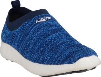 Shades Of Blues Casual Shoes - Buy