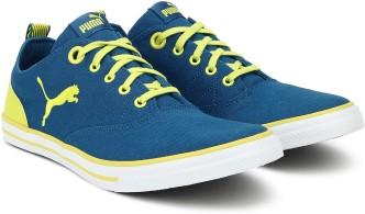 puma canvas shoes price list Limit