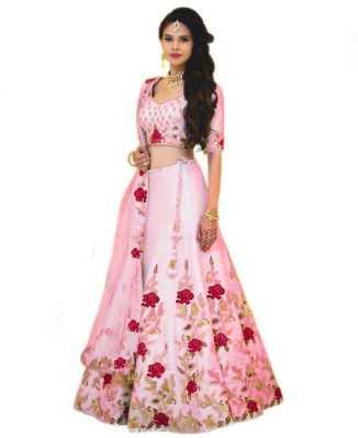 Party Wear Lehenga Buy Party Wear Lehenga Online At Best Prices In India Flipkart Com,Price List Latest Lehenga Designs 2020 With Price