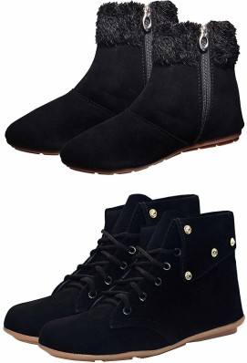 Boots online at Best Prices in India