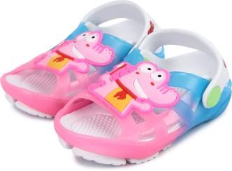 Leather Loafers Girls Footwear - Buy