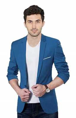 Blazers Suits Waistcoat Coat Buy Blazers Suits Waistcoat Coat Online At Best Prices In India Flipkart Com