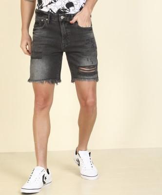 Superdry Herren Athletico Shorts