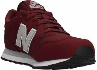 Seleccione Destruir Indefinido  New Balance Shoes - Buy New Balance Footwear Online at Best Prices in India  | Flipkart.com