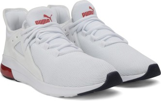 White Puma Shoes - Buy White Puma Shoes