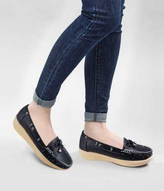 Loafers For Women - Buy Womens Loafers Online At Best Prices In India |  Flipkart.com