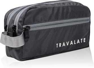 Travel Toiletry Kits
