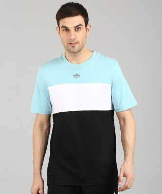 surf Seguro Armonía  Adidas Originals Mens Tshirts - Buy Adidas Originals Mens Tshirts Online at  Best Prices In India | Flipkart.com