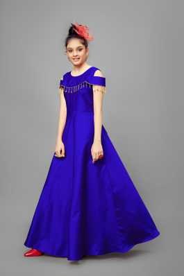 Buy Party Dresses For 11 Year Olds Girls Online At Best Prices In India Flipkart Com