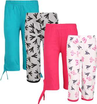 cf3885dbf Capris For Girls - Buy Girls Capris Online in India At Best Prices ...