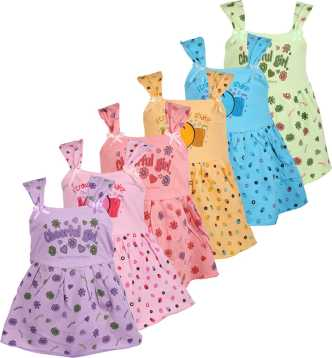 Baby Girls Wear Buy Baby Girls Dresses Clothes Online At Best